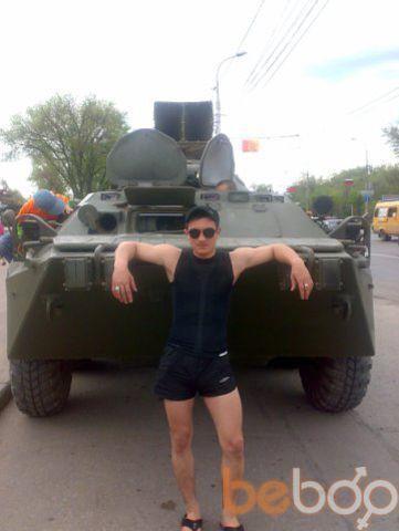 Фото мужчины ISUS, Волгоград, Россия, 27