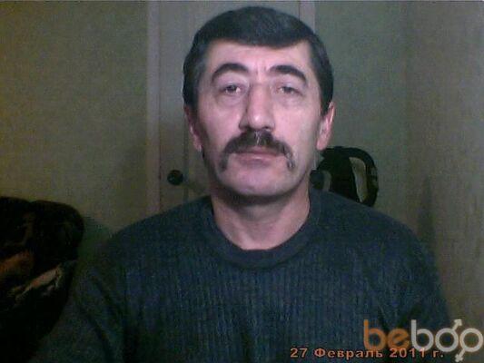 Фото мужчины СЕВЕР, Екатеринбург, Россия, 59