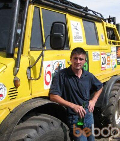 Фото мужчины nikoff, Улан-Удэ, Россия, 31