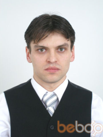 Фото мужчины santonyuk, Шевченкове, Украина, 38