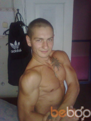 Фото мужчины дима, Могилёв, Беларусь, 29