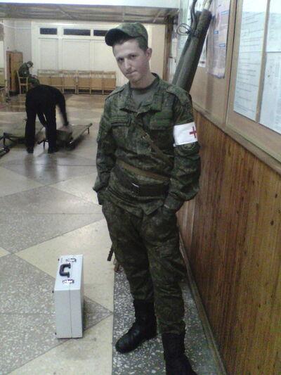Фото мужчины Сергей, Архангельск, Россия, 21