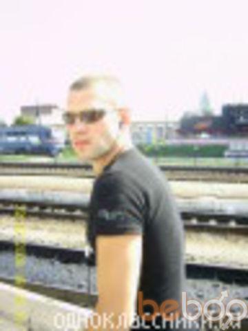 Фото мужчины naemnik, Сумы, Украина, 32