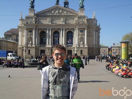 Фото мужчины vitya, Стрый, Украина, 30