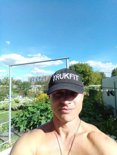 Фото мужчины Роман, Орел, Россия, 36