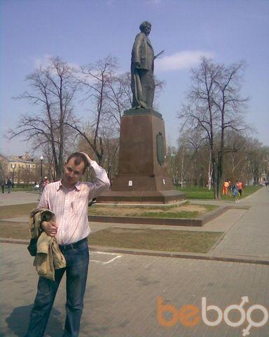 Фото мужчины Саша, Москва, Россия, 35