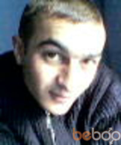 Фото мужчины nostalgia, Ереван, Армения, 32