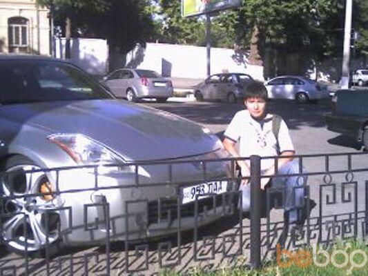 Фото мужчины ayder1993, Алмалык, Узбекистан, 26