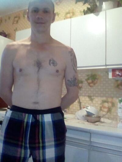 Фото мужчины Серёга, Челябинск, Россия, 36
