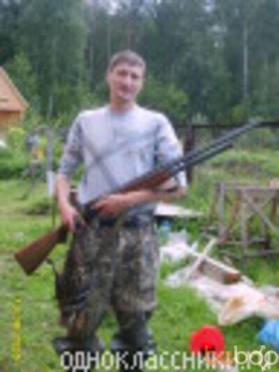 Фото мужчины ilushka, Москва, Россия, 38
