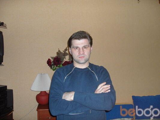 Фото мужчины Серый, Москва, Россия, 39