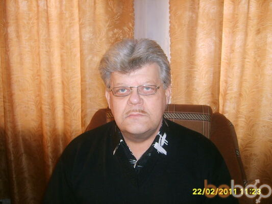 Фото мужчины gibbon, Курган, Россия, 58