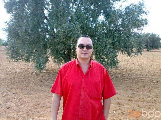Фото мужчины Hello, Tunis, Тунис, 46