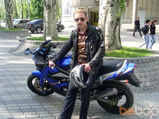 Фото мужчины vektor, Днепропетровск, Украина, 33