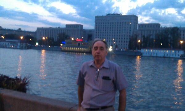 Фото мужчины Владимир, Нижний Новгород, Россия, 61