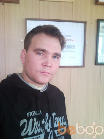 Фото мужчины Алекс, Екатеринбург, Россия, 34