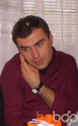 Фото мужчины carter, Тбилиси, Грузия, 31