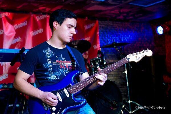 Фото мужчины Андрей, Севастополь, Россия, 23