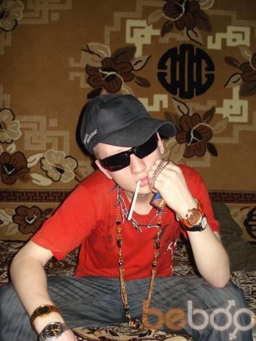 Фото мужчины zarik, Тирасполь, Молдова, 26