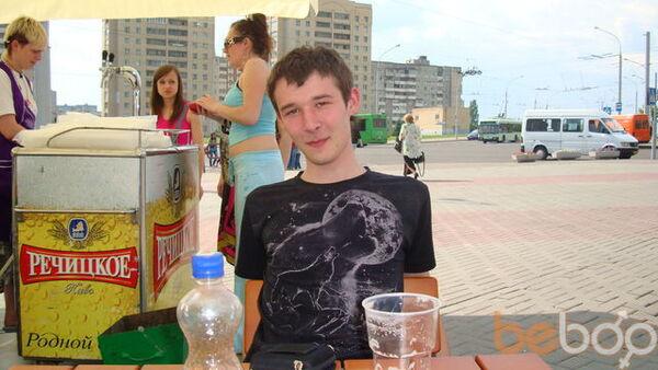 Фото мужчины dominik99, Минск, Беларусь, 25