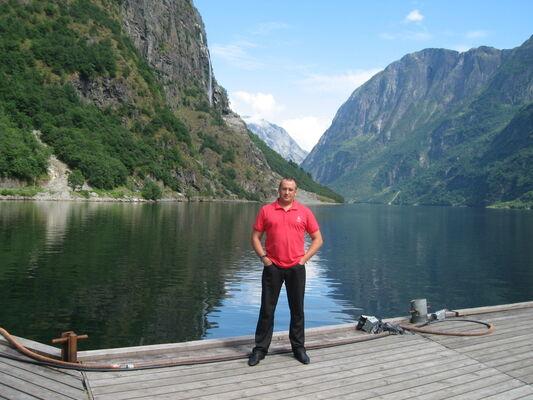 Фото мужчины Man, Рига, Латвия, 41