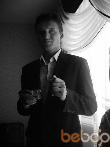 Фото мужчины anderwess, Минск, Беларусь, 33