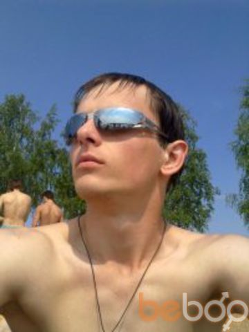 Фото мужчины Robert, Минск, Беларусь, 26