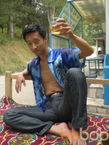 Фото мужчины Cаша, Ташкент, Узбекистан, 36