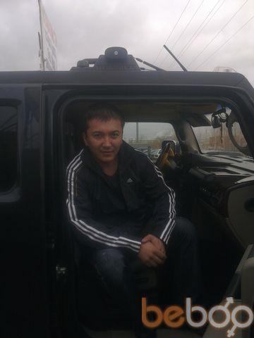 Фото мужчины дула, Астана, Казахстан, 34
