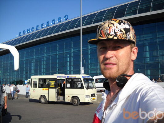 Фото мужчины МИТЯ, Хабаровск, Россия, 41