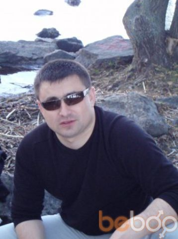 Фото мужчины seregl3, Кривой Рог, Украина, 36