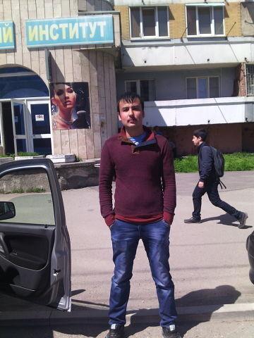 Фото мужчины Abdul07, Баксан, Россия, 25