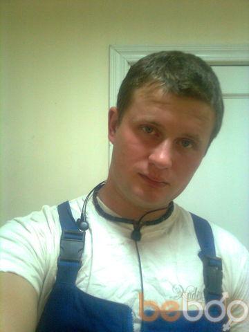 Фото мужчины sergik, Днепропетровск, Украина, 28