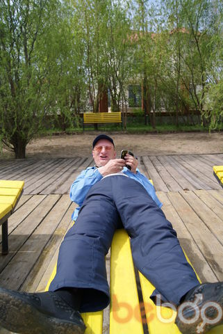 Фото мужчины serii, Одесса, Украина, 56