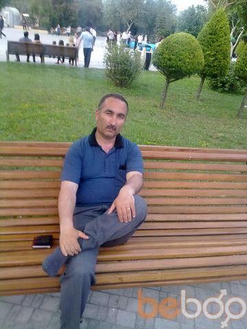 Фото мужчины f6z2l5, Баку, Азербайджан, 45