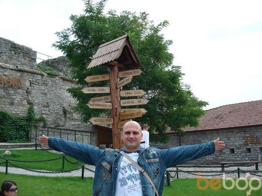 Фото мужчины следопыт, Кременчуг, Украина, 42