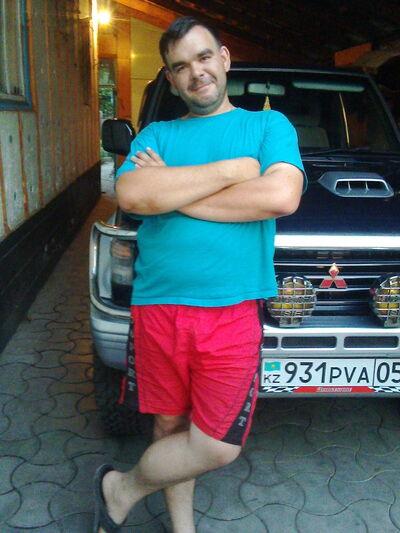 Фото мужчины серж, Алматы, Казахстан, 30