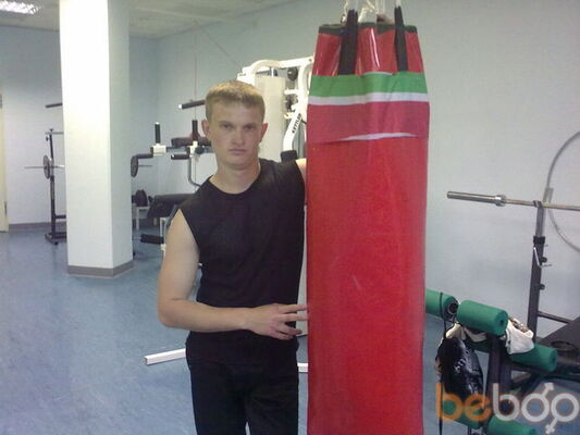 Фото мужчины kill, Жезказган, Казахстан, 25