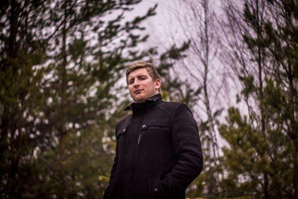Фото мужчины Андрей, Гомель, Беларусь, 22
