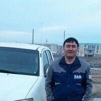 Фото мужчины Ануарбек, Алматы, Казахстан, 31