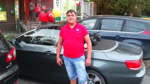 Фото мужчины алекс, Йошкар-Ола, Россия, 32