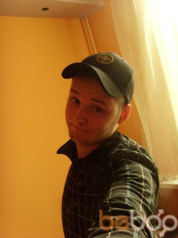 Фото мужчины Никитос, Москва, Россия, 27