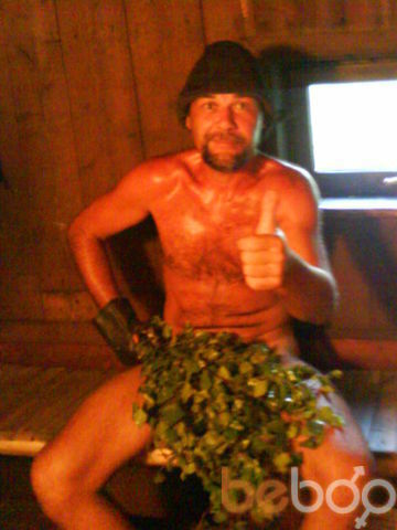 Фото мужчины андрей7, Йошкар-Ола, Россия, 45
