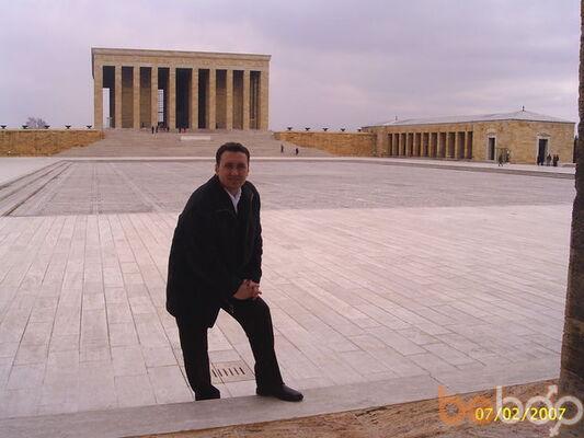 Фото мужчины neznam, Стамбул, Турция, 36