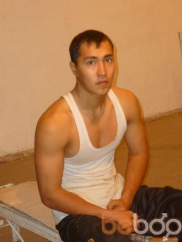 Фото мужчины президенты, Нукус, Узбекистан, 31