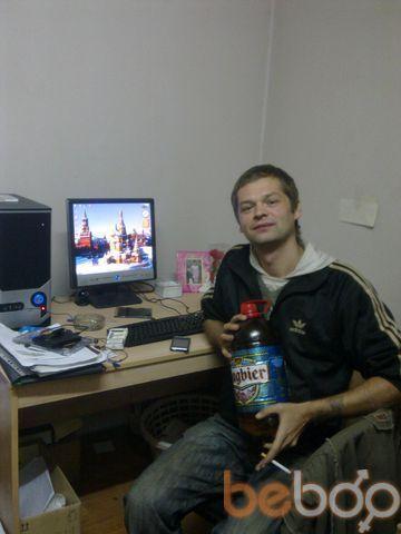 Фото мужчины smouk, Москва, Россия, 28