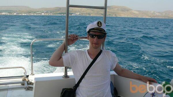Фото мужчины polyarnik_s, Калуга, Россия, 43