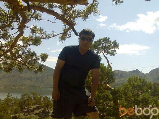 Фото мужчины мачо, Экибастуз, Казахстан, 42