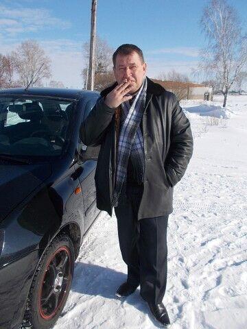 Фото мужчины Олег, Новосибирск, Россия, 48