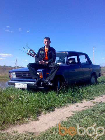 Фото мужчины саныч, Сергиев Посад, Россия, 33